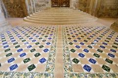 Veruela Monastery Royalty Free Stock Photo