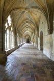 Veruela Monastery Stock Image