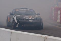 Verva Street Racing 2012 - racing car stock photo