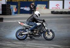 VERVA Street Racing Stock Photography