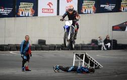 VERVA Street Racing Stock Photos