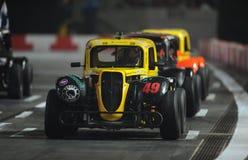 VERVA Street Racing Stock Image