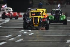 VERVA Street Racing Stock Images