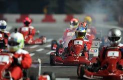VERVA Street Racing Stock Photo