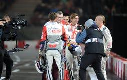 VERVA Street Racing royalty free stock photos