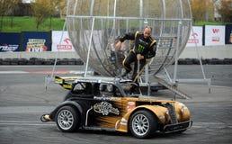 VERVA Street Racing Royalty Free Stock Photo
