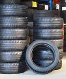 Vervang rubber. Royalty-vrije Stock Foto