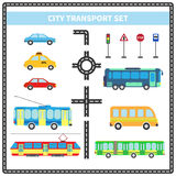 vervoer Stock Fotografie