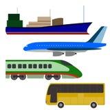 vervoer Stock Foto's