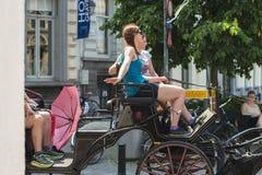 vervoer Royalty-vrije Stock Fotografie
