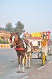 Vervoer in Thailand royalty-vrije stock fotografie