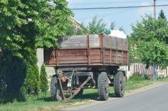 Vervoer van zware lading stock afbeeldingen