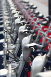 Vervoer voor Londen Royalty-vrije Stock Fotografie