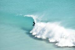 Vervollkommnen Sie Welle Stockfotos