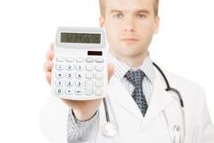 Verwante geneeskunde, gezondheidszorg en alle dingen Royalty-vrije Stock Foto's