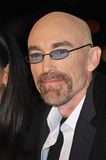 Verwendet, Jackie Earle Haley lizenzfreie stockfotos