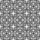 Verwickelter Spitze-Muster-Hintergrund Stockbilder