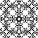 Verwickelter Spitze-Muster-Hintergrund Stockfotografie