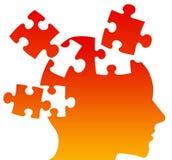 Verwirrter Verstand