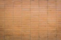 Verwitterte befleckte alte Backsteinmauer Lizenzfreies Stockbild