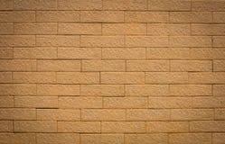 Verwitterte befleckte alte Backsteinmauer Lizenzfreie Stockfotografie