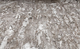 Verwitterte Betonmauerhintergrundbeschaffenheit stockbilder