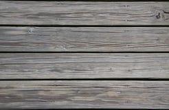 Verwitterte Planken Stockfotos