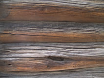 Verwittertes Holz Stockfotografie