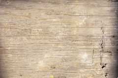 Verwittertes Holz Stockfoto
