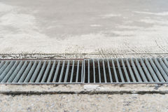 Verwitterung für Wasser Stockbild
