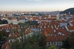 City Pragua in Czech. Very beautiful city in the czech republic Royalty Free Stock Photo