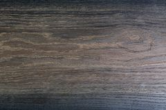 Very dark texture of black shine wood. Oak. High resolution photo Stock Photo