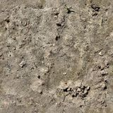 Very detailed seamless texture pattern of acre ground and dirt in high resolution. Found in germany royalty free stock photos