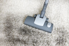 Very dirty carpet Royalty Free Stock Photography