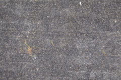 Very dirty old carpet Royalty Free Stock Photo
