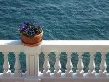 Very elegant home Stock Photo