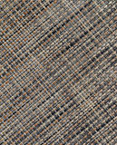 Synthetic fabric texture Royalty Free Stock Image