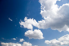 Very good weather Royalty Free Stock Photography
