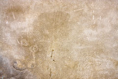 Very grungy cement wall Stock Image