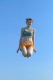 Very High Jump Stock Photos