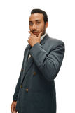 important business man Royalty Free Stock Photography