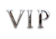 Very important person VIP. Easy all royalty free illustration