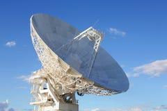 Very Large Array. Radio telescope facility, NSW, Australia Stock Photography