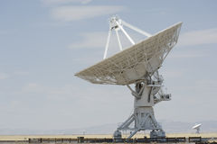 Very Large Array Royalty Free Stock Image