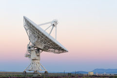 Very Large Array Royalty Free Stock Images