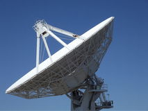 Very Large Array, New Mexico Royalty Free Stock Photo