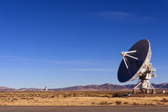 Very Large Array Stock Image