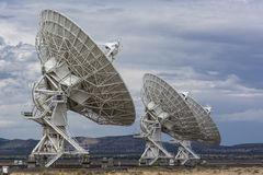 Very Large Array Stock Photos