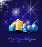 Very Merry Christmas Stock Image