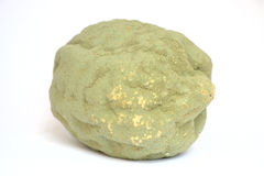 Very moldy lemon Stock Photo